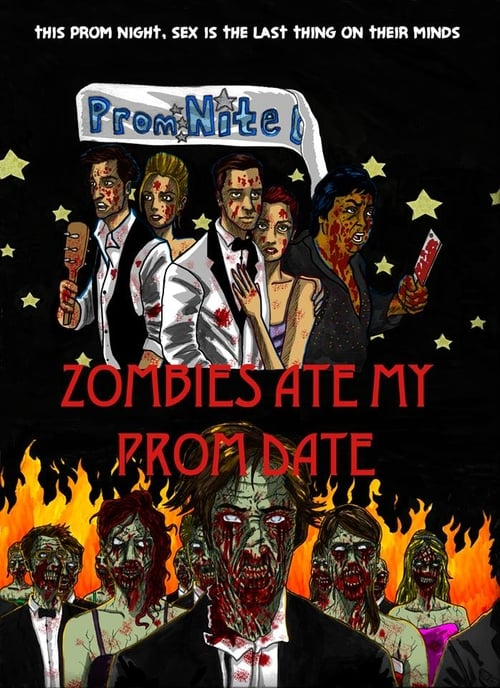 Zombies Ate My Prom Date
