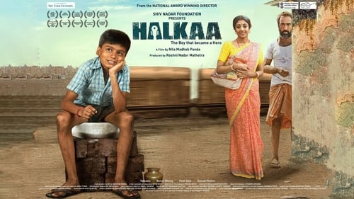 Halkaa (2018) Full Movie Watch Online