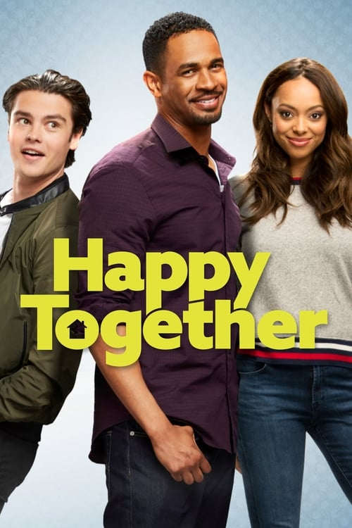 Watch Happy Together Season 1 Full Movie Download