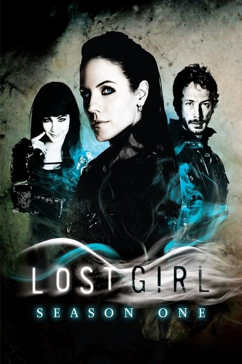 Watch Lost Girl Season 1 in English Online Free