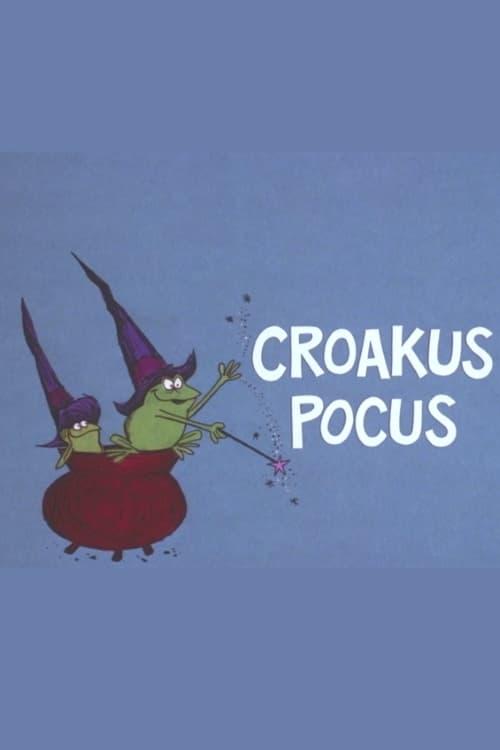 Croakus Pocus