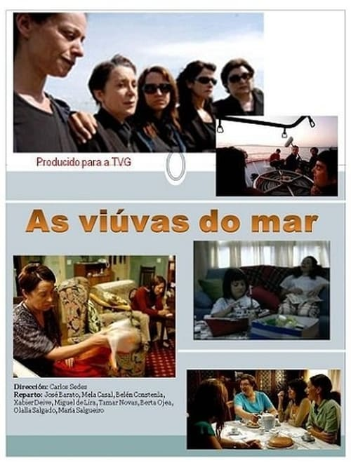 As viúvas do mar stream movies online free
