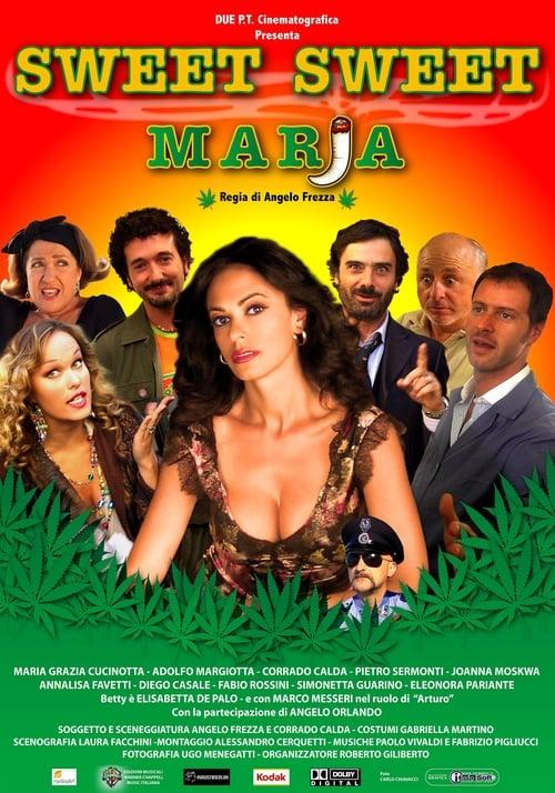 Sweet Sweet Marja