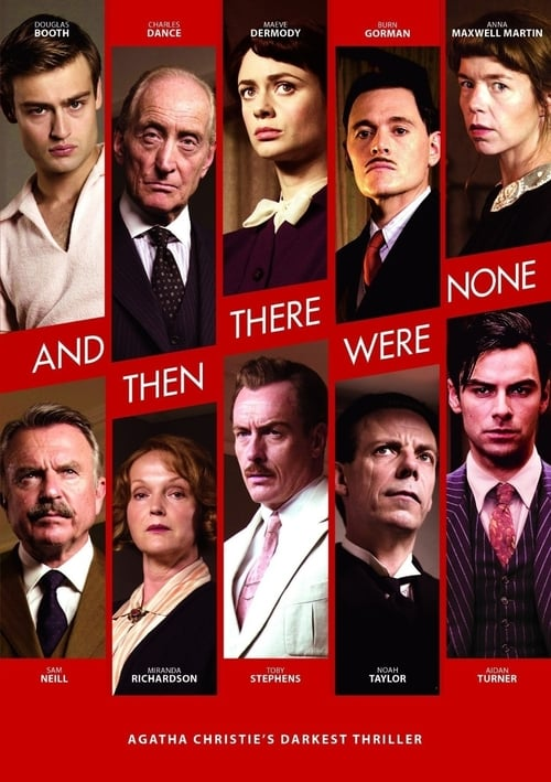 an analysis of the book and then there were none If the tv adaptation of and then there were none is faithful to the book, that, for me, will be a crucial point in its favour in holding this opinion.