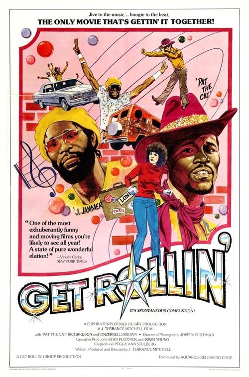 Get Rollin'