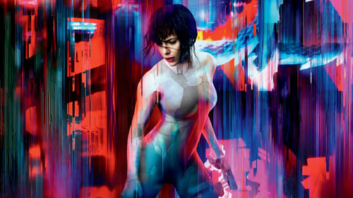 Watch Ghost in the Shell (2017) in English Online Free | 720p BrRip x264