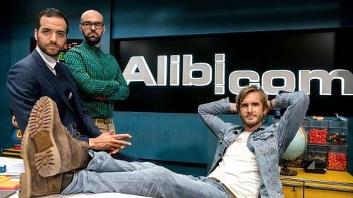 Watch Alibi.com (2017) in English Online Free | 720p BrRip x264