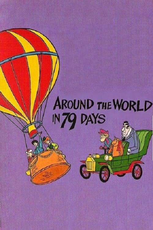Around the World in 79 Days