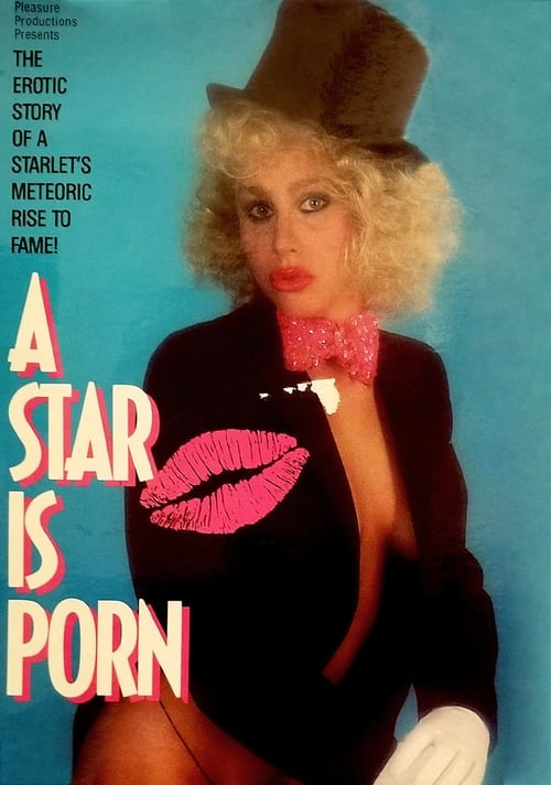 A Star Is Porn