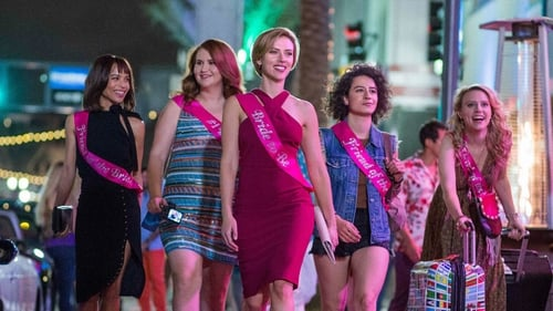 Watch Rough Night (2017) in English Online Free | 720p BrRip x264
