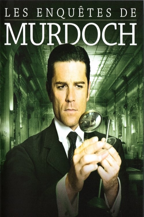 Regarder Les Enquêtes de Murdoch (2008) dans Français En ligne gratuit | 720p BrRip x264