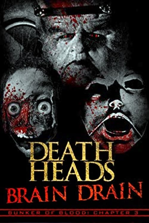 Death Heads: Brain Drain