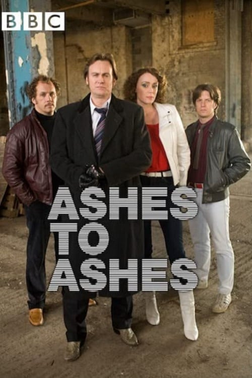 The Making of... Ashes to Ashes
