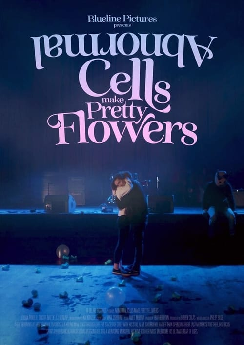 Abnormal Cells Make Pretty Flowers