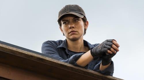 Watch The Walking Dead S7E8 in English Online Free | HD
