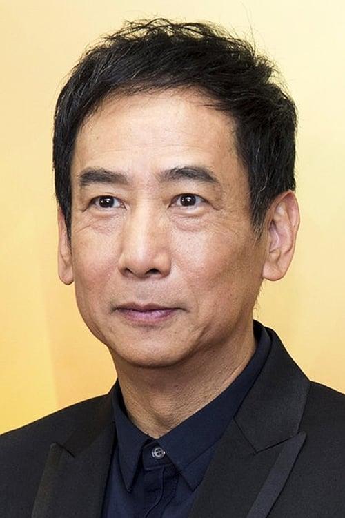 Ram Chiang
