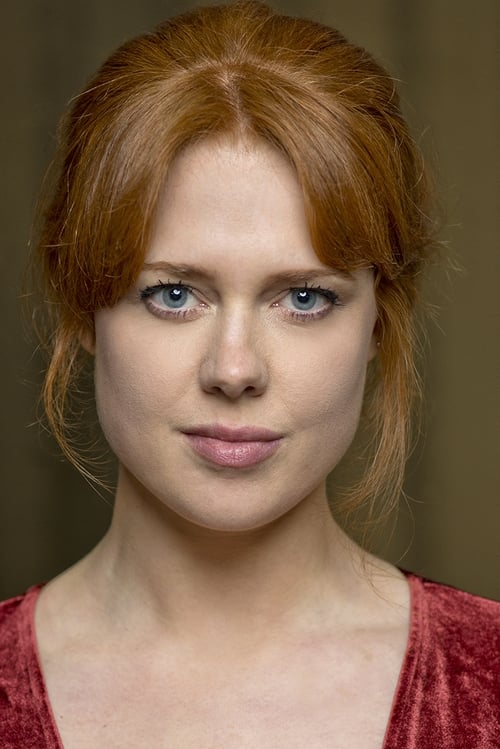 Amy Waugh