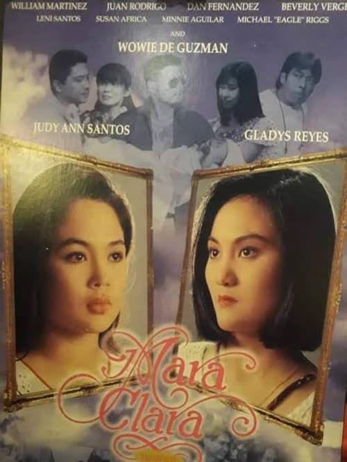 Mara Clara The Movie