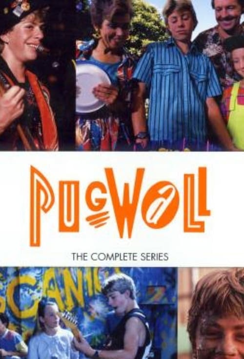 Pugwall