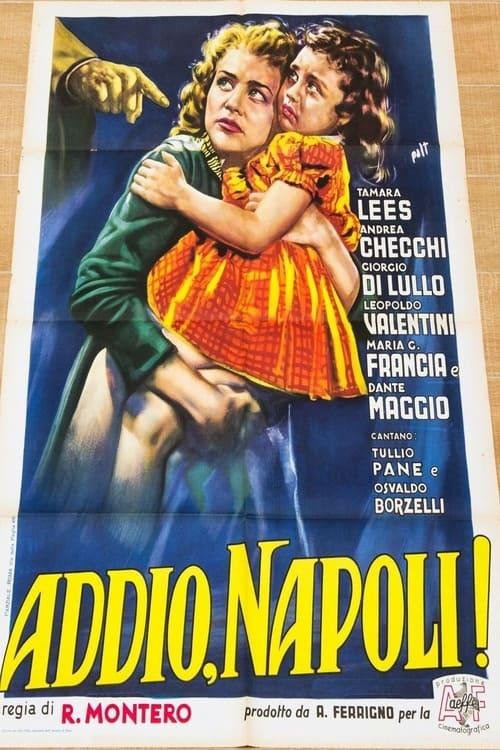 Addio, Napoli!
