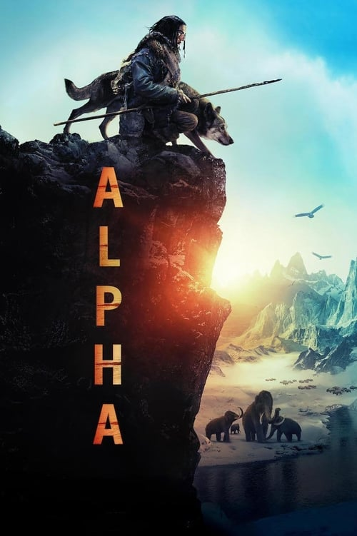 Watch Alpha (2018) HD Movie Streaming