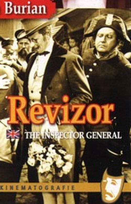 [15+ DVDRIP] Free Youtube The Inspector-General 1933 Movie Download