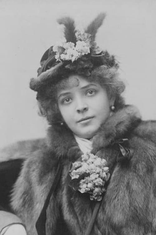 Marie Shotwell