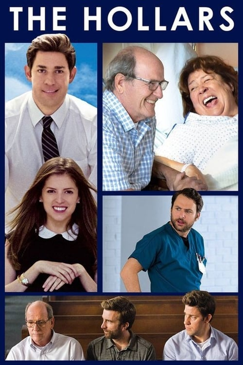 Watch The Hollars (2016) in English Online Free