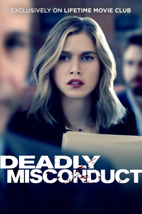 Deadly Misconduct