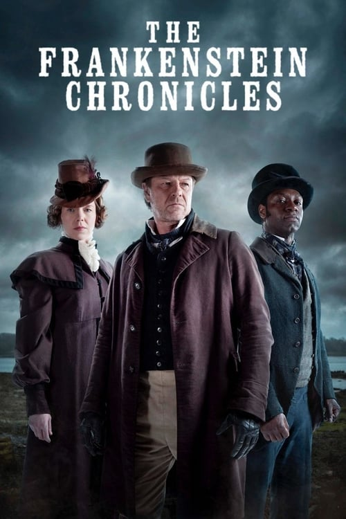 Watch The Frankenstein Chronicles Season 1 in English Online Free