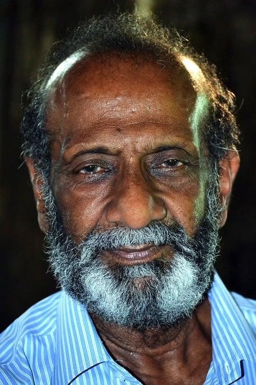 T G Ravi