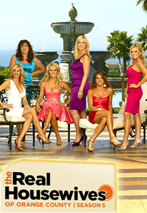 Watch The Real Housewives of Orange County Season 5 Full Movie Download