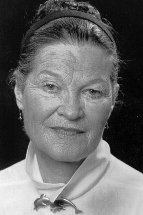 Valerie Griffiths