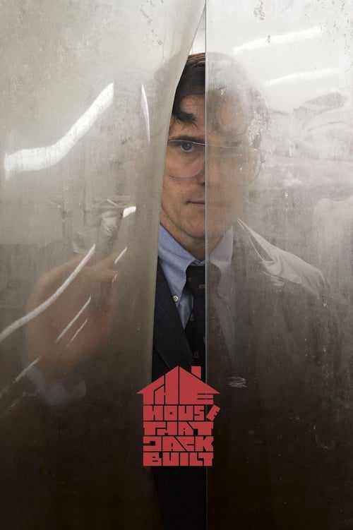 Watch The House That Jack Built (2018) HD Movie Streaming