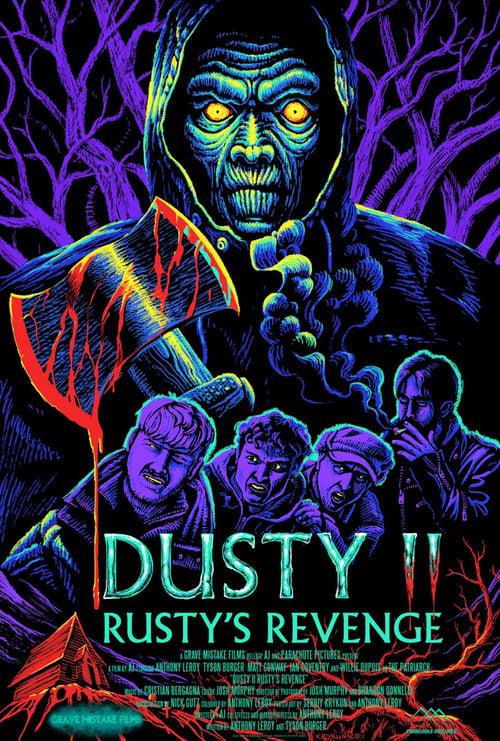 Dusty II: Rusty's Revenge