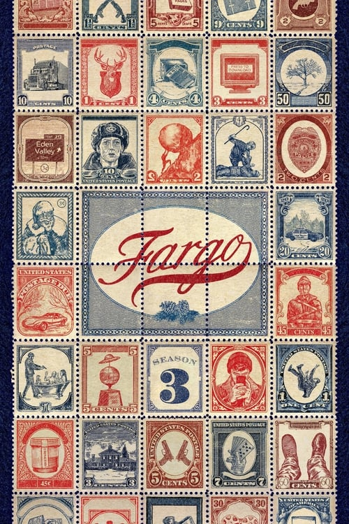Watch Fargo Season 3 in English Online Free