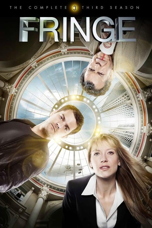 Watch Fringe Season 3 in English Online Free