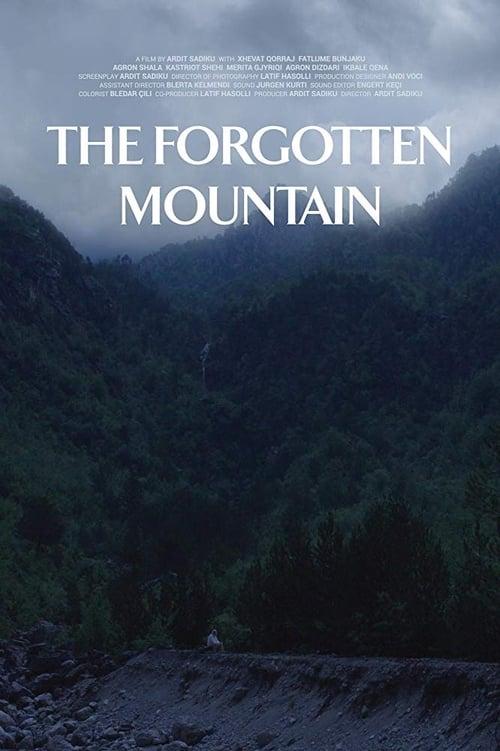 The Forgotten Mountain