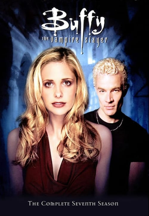 Watch Buffy the Vampire Slayer Season 7 in English Online Free