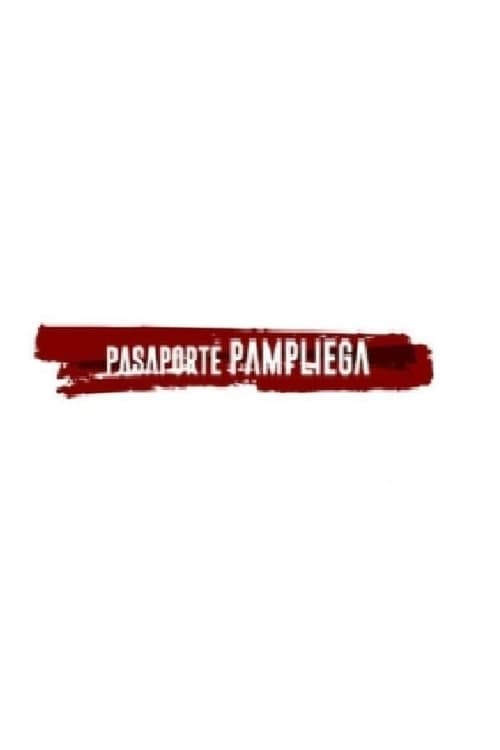 Pasaporte Pampliega - Oro De Sangre