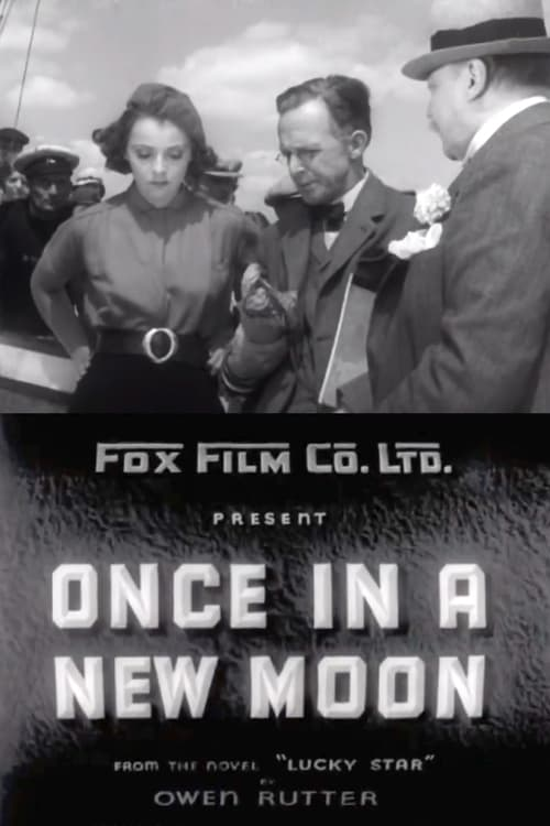 Once in a New Moon