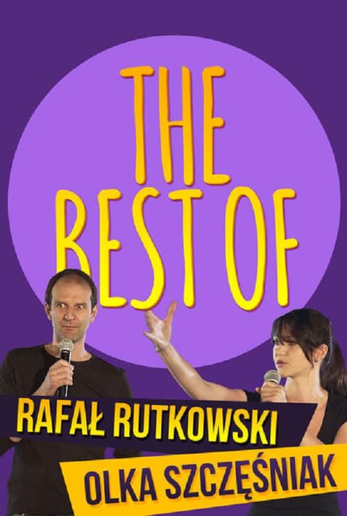 The Best of Rafał Rutkowski, Olka Szczęśniak