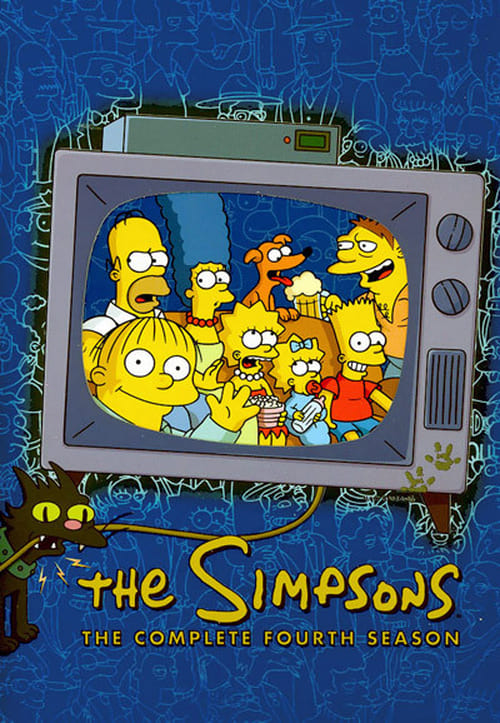 Watch The Simpsons Season 4 in English Online Free