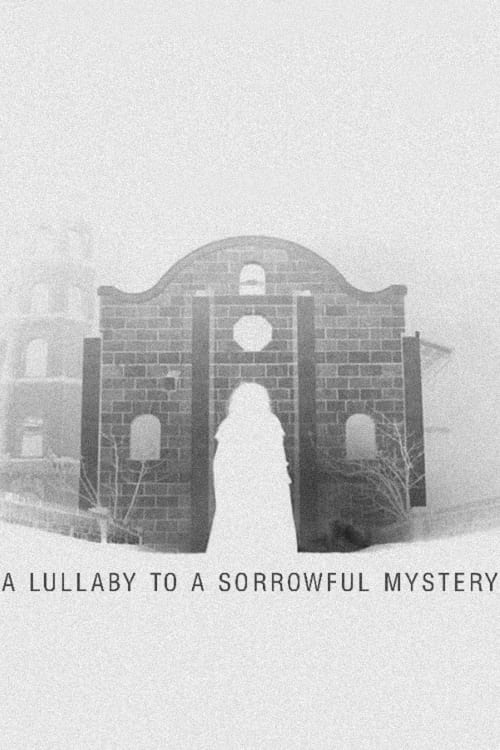 A Lullaby to the Sorrowful Mystery