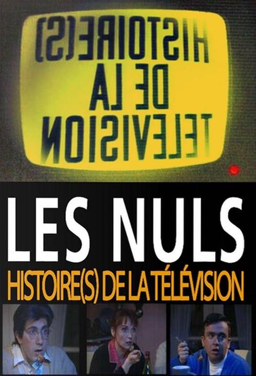 Histoire(s) de la télévision