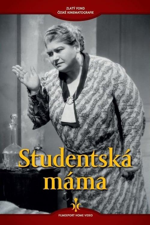 Studentská máma