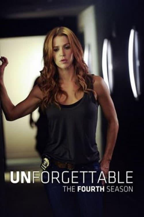 Watch Unforgettable Season 4 in English Online Free