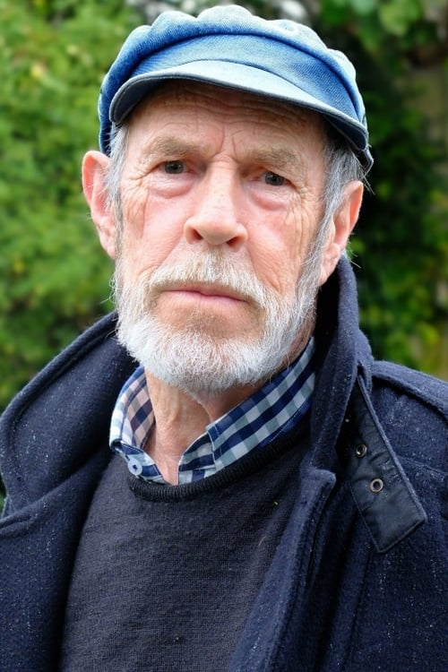 Peter Vere-Jones