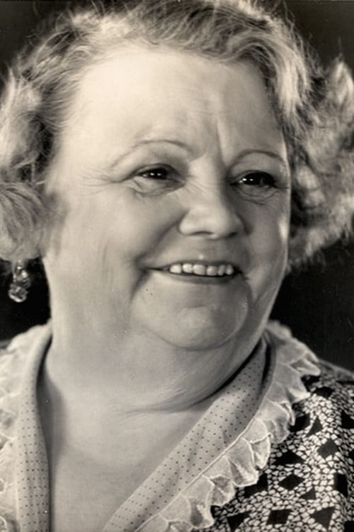 Minnie Rayner