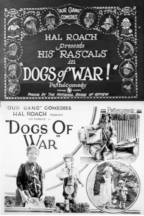 Dogs of War!